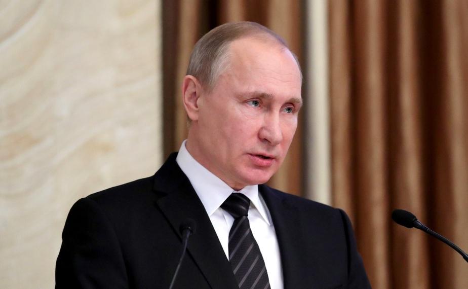 Путин уволил из силовых ведомств 10 генералов  - Новости Калининграда