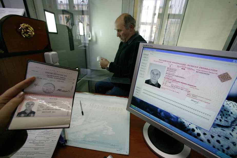 В Калининграде живет почти 30 тысяч человек с двойным гражданством - Новости Калининграда