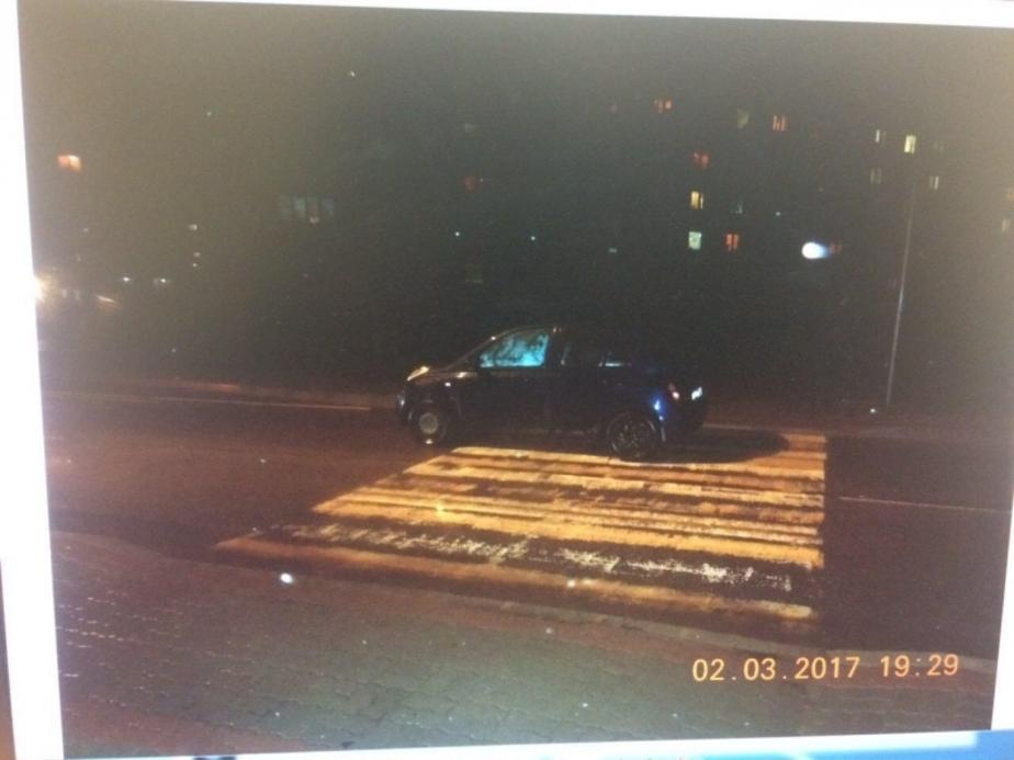 В четверг на дорогах Калининградской области сбили мужчину, женщину и ребёнка - Новости Калининграда