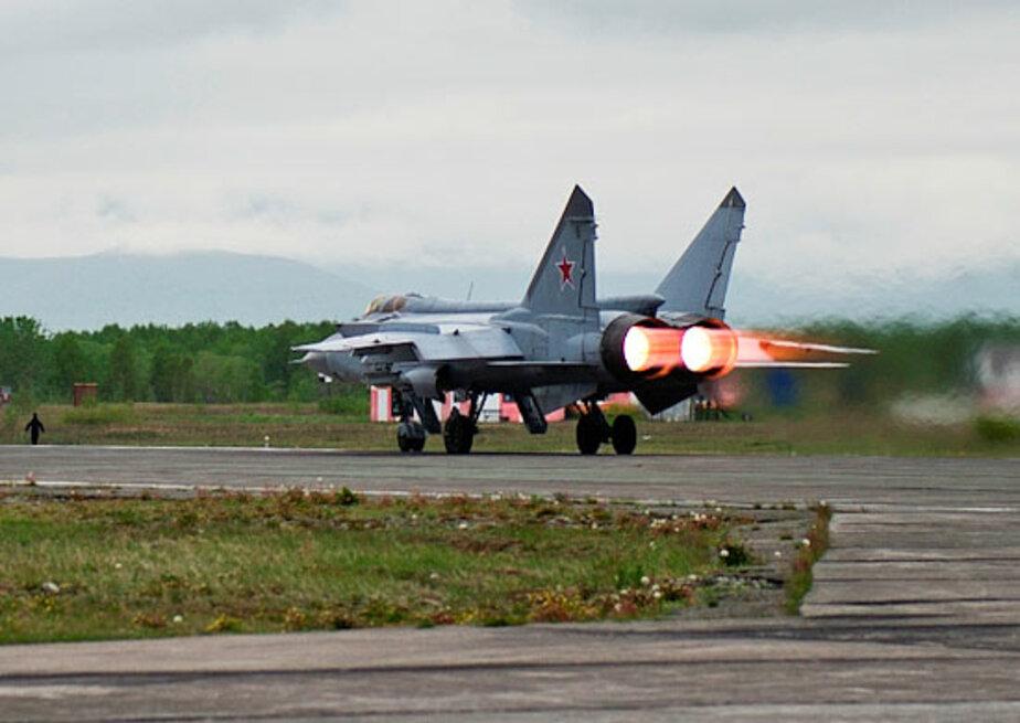 В авиачастях Западного военного округа начались командирские полеты - Новости Калининграда