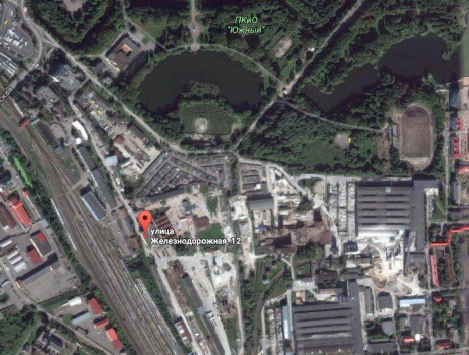 Региональные власти обвинили строительную компанию в захвате бывшего военного городка - Новости Калининграда