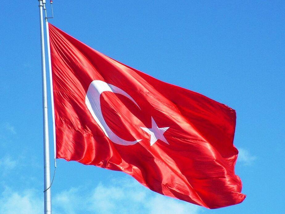Турция потребовала от России немедленно завершить военную операцию в Сирии - Новости Калининграда