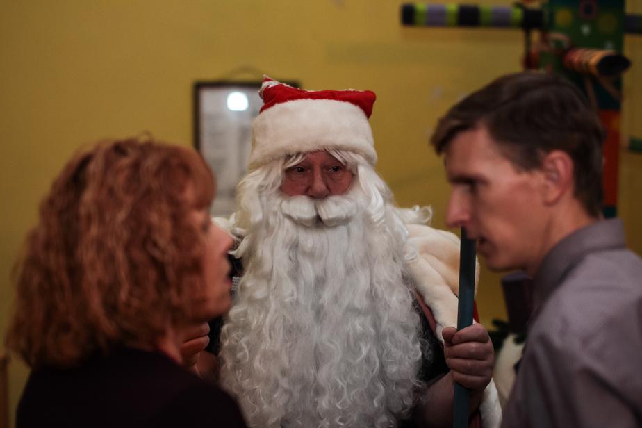 Россияне просят Деда Мороза вылечить от рака и помочь погасить кредиты - Новости Калининграда
