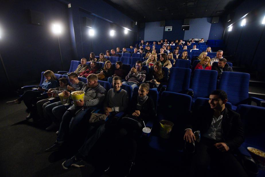 """""""Звёздные войны"""", Comedy Club и """"Пилот"""": что интересного произойдёт в Калининграде 18-20 декабря"""