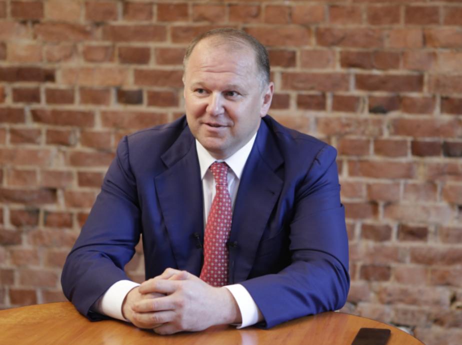 Цуканов запретил давать госзаказы стройфирме калининградского депутата - Новости Калининграда