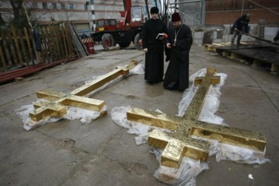 Православным иностранцам хотят упростить получение гражданства - Новости Калининграда