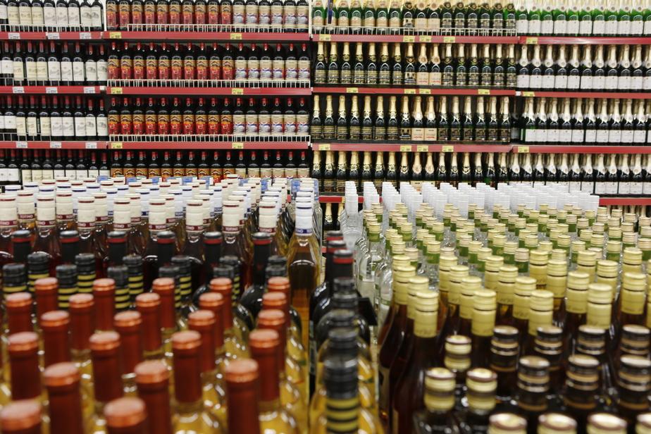 В Калининграде в обход закона продолжают продавать алкоголь через интернет  - Новости Калининграда