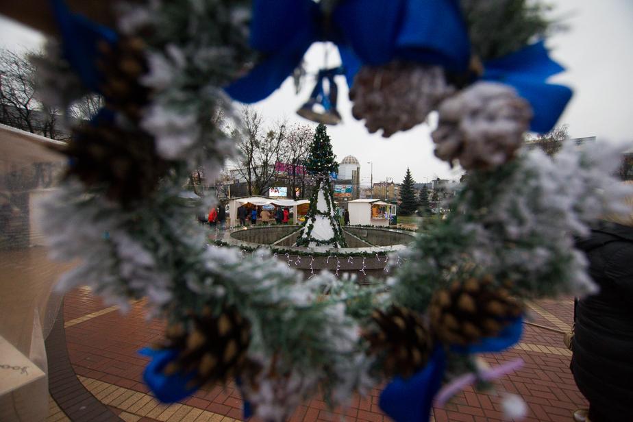 Ростуризм советует гражданам отмечать Новый год в России - Новости Калининграда