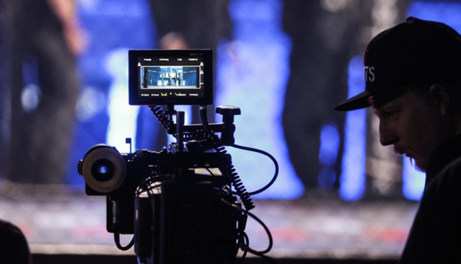 В Калининграде появился филиал Союза кинематографистов - Новости Калининграда
