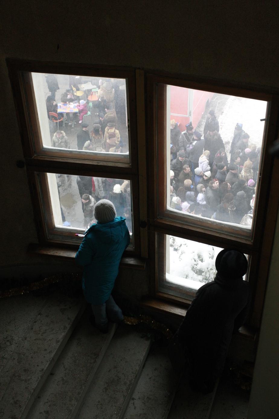 Детский омбудсмен: Мальчика с обмороженными ногами забрали у опекуна - Новости Калининграда