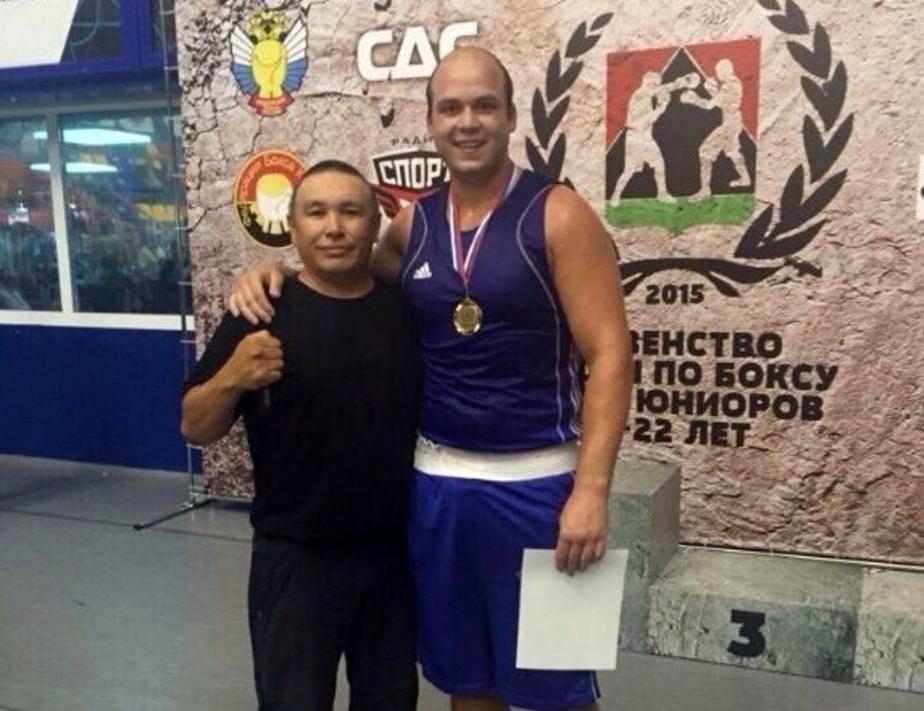 Калининградский боксёр выиграл золотую медаль молодёжного первенства России  - Новости Калининграда