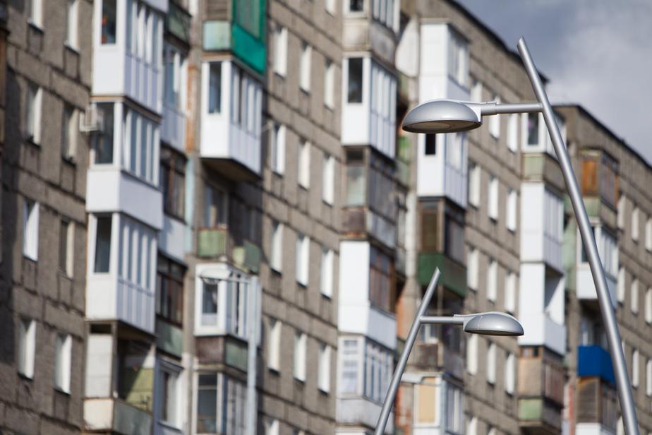 В Калининграде из окна выбросился 77-летний пенсионер  - Новости Калининграда