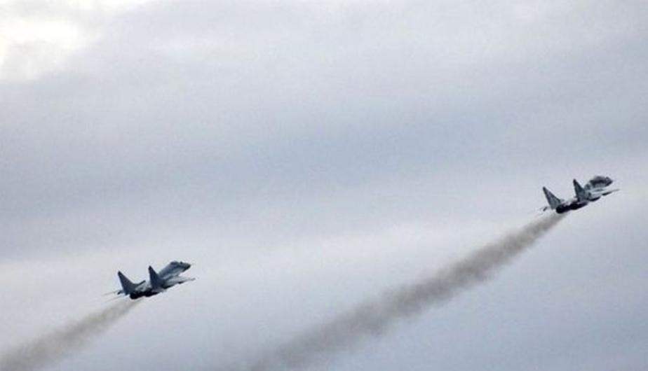 Российские самолеты приступили к нанесению ударов по ИГ в Сирии - Новости Калининграда