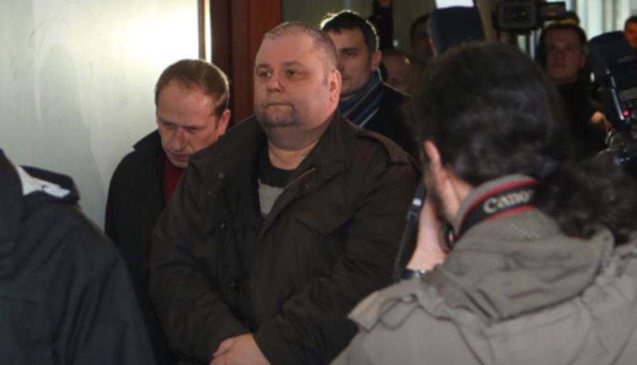 Арестованного в Литве Юрия Меля в четвёртый раз не выпустили под залог