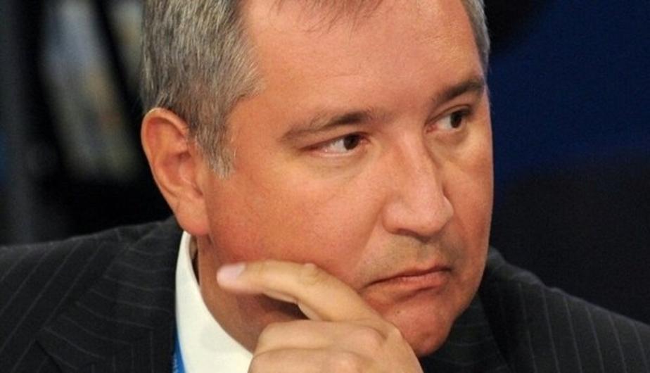 Вице-премьер России случайно выстрелил себе в ногу
