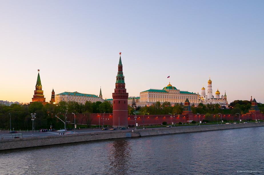 В Кремле пообещали ответить на расширение санкционного списка США