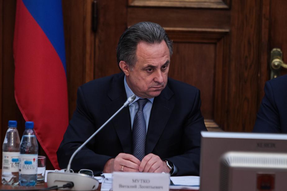Мутко рассказал о солидной страховке на случай переноса ЧМ-2018 из России