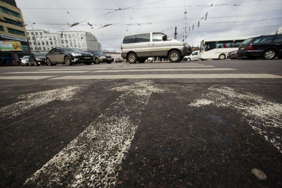 Правительство России изменит ПДД после обращения калининградских водителей - Новости Калининграда