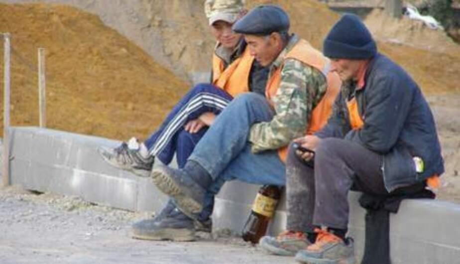 Из Калининградской области выдворили девятерых нелегалов