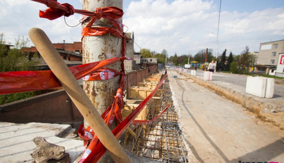 4 метра в ширину, 58 в длину: в Гусеве построят пешеходный мост за 70 млн рублей - Новости Калининграда