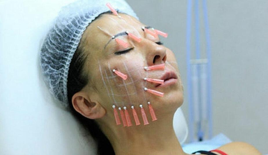 На грани косметологии и пластической хирургии: на что готовы женщины ради красоты - Новости Калининграда