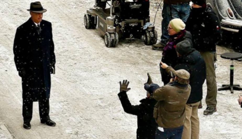 Вышел фильм Спилберга, снимавшийся в 600 км от Калининграда - Новости Калининграда
