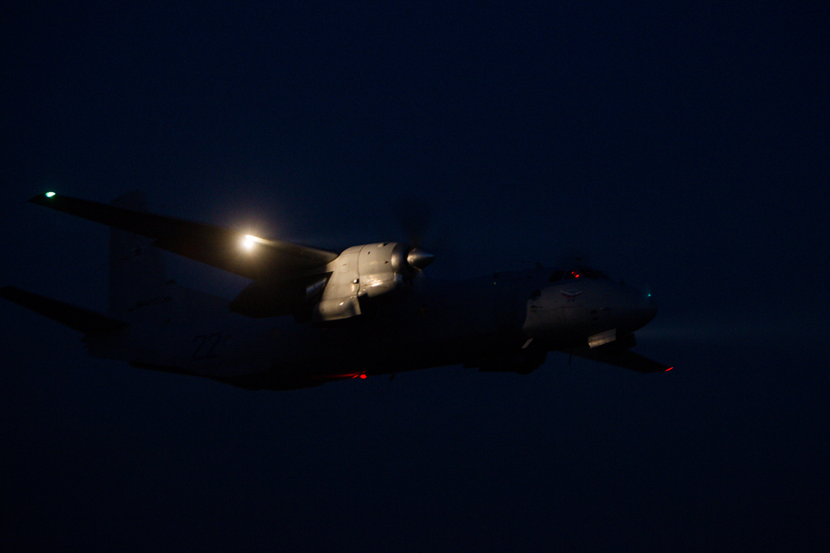 Российская военная авиация вдвое увеличила количество ударов по ИГ в Сирии - Новости Калининграда