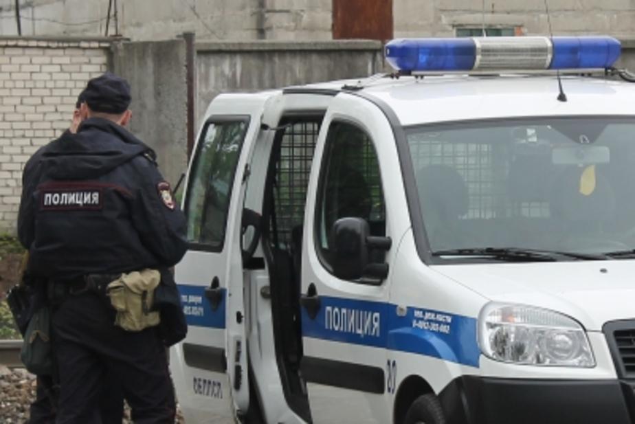 В Калининграде подросток угнал автомобиль с помощью ключа от подвала  - Новости Калининграда