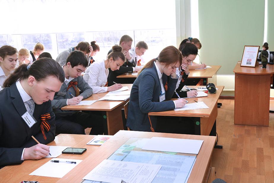 В Роспотребнадзоре рассказали, как выбрать школьную форму - Новости Калининграда