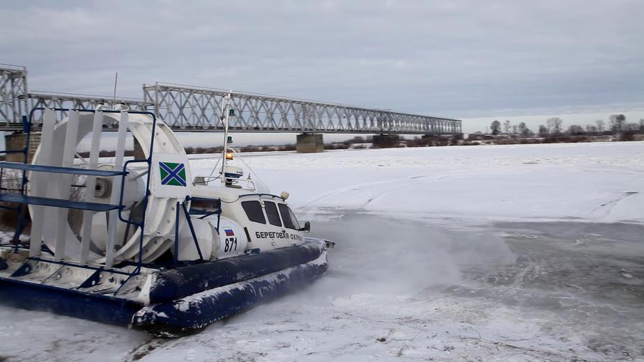 Калининградская область усиливает охрану своих границ