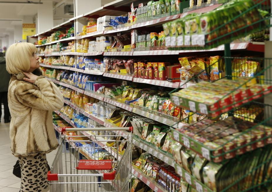 По рублю: как из месяца в месяц в Калининграде дорожают продукты (таблица)