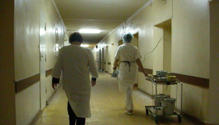 Больную туберкулёзом калининградку отправят на лечение насильно - Новости Калининграда