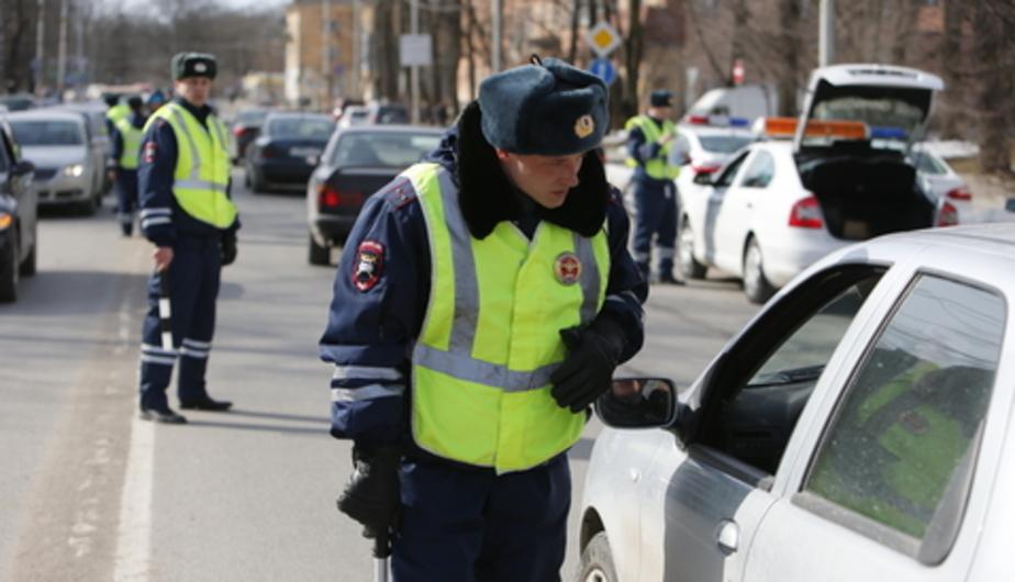 Калининградские водители не могут оплатить штрафы ГИБДД со скидкой - Новости Калининграда