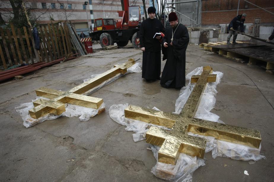 Церковь призвала россиян бороться с жаждой потребления и заботиться о природе - Новости Калининграда