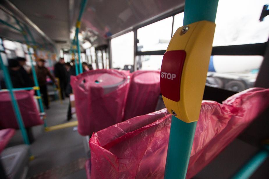 """Для """"Калининград-ГорТранс"""" закупят ещё 100 новых автобусов - Новости Калининграда"""