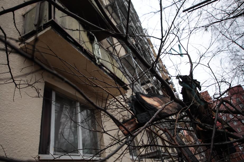Плесень и конфликт интересов: как капитально ремонтируют дома в Калининграде  - Новости Калининграда