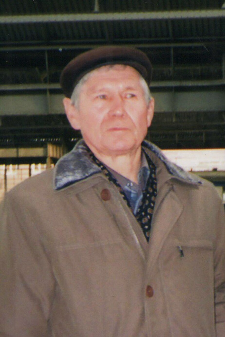 В Калининграде пропал 75-летний пенсионер - Новости Калининграда