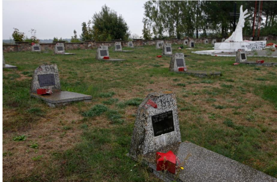 Россия потребовала наказать преступников, осквернивших могилы советских солдат - Новости Калининграда