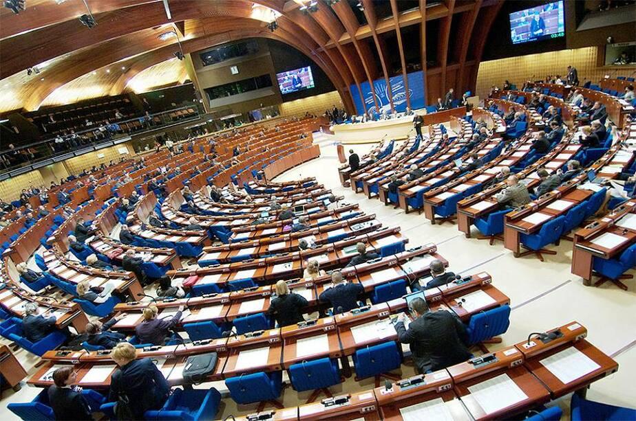Россия отказалась участвовать в работе ПАСЕ в 2016 году