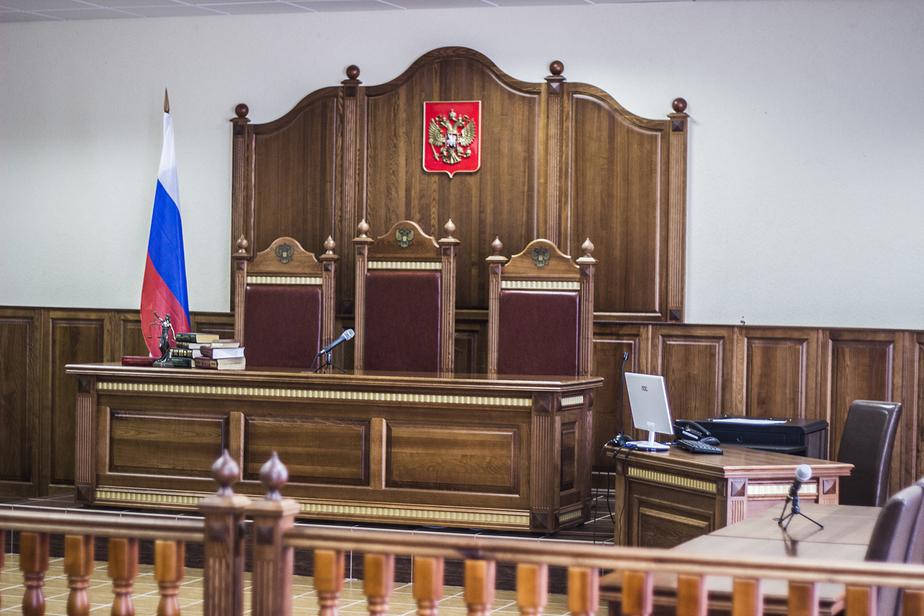 Путин назначил в Калининградской области четырех новых судей - Новости Калининграда