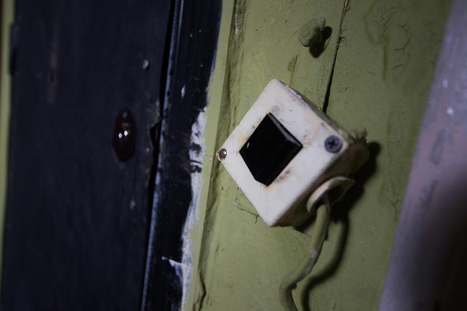 Калининградец поджёг квартиру бывшей жены через замочную скважину  - Новости Калининграда