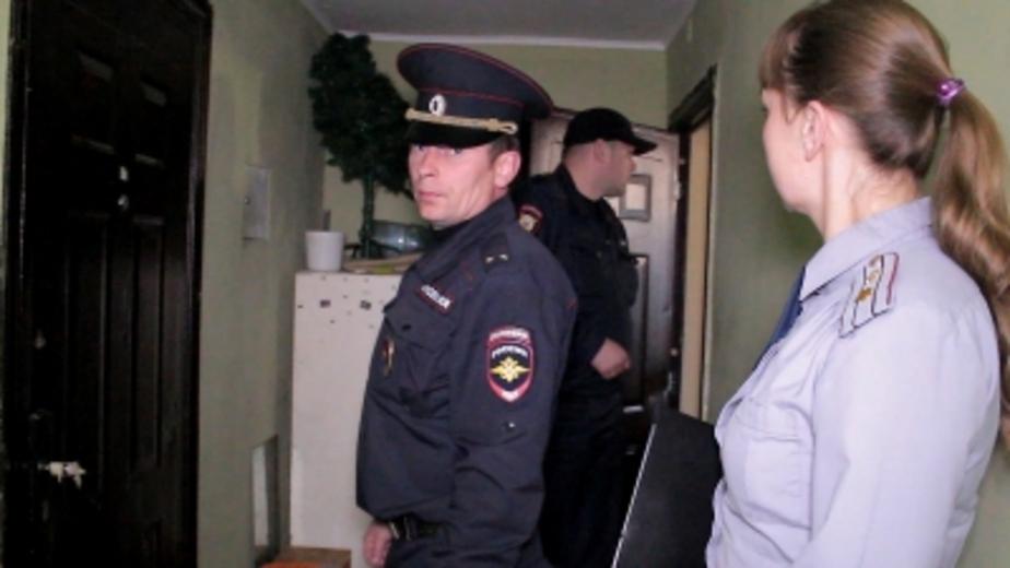 Полицейские Калининграда раскрыли сразу три кражи из незапертых квартир   - Новости Калининграда