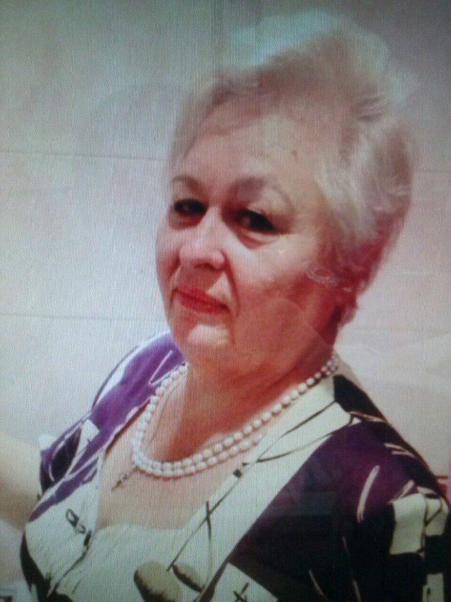 В Калининграде разыскивают пропавшую пенсионерку (фото) - Новости Калининграда