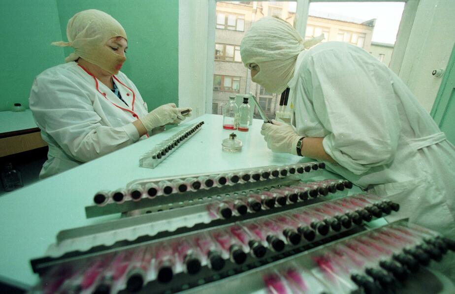 В региональном Минздраве рассказали, почему умерла калининградка со свиным гриппом