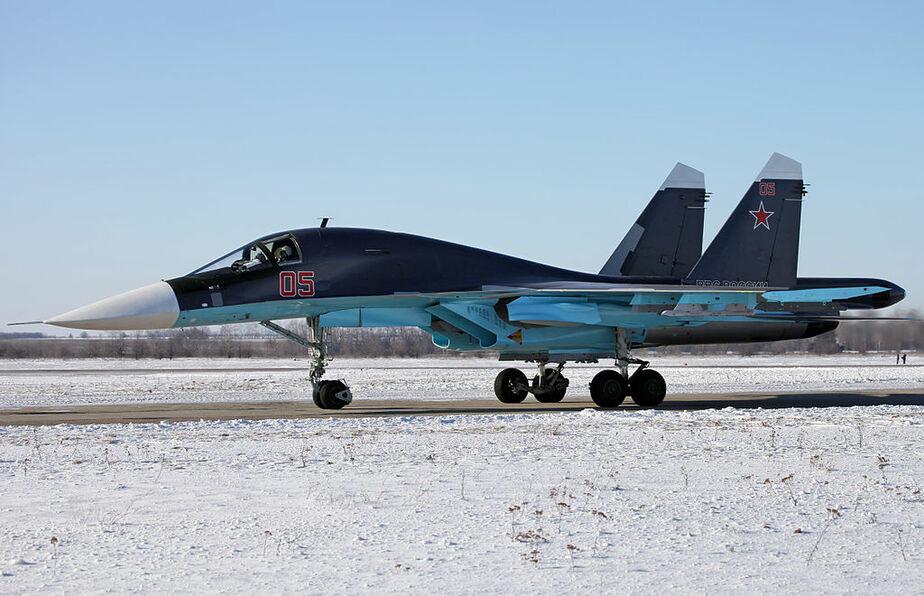 На канадском сайте появилась личная информация российских пилотов, действующих в Сирии