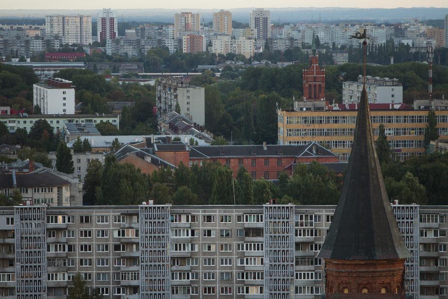 Правительство: иногда калининградцы назло родне пытаются сделать дом памятником архитектуры - Новости Калининграда