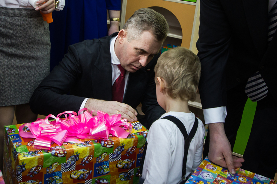 Астахов: Следов насилия у мальчика из приёмной семьи не нашли - Новости Калининграда