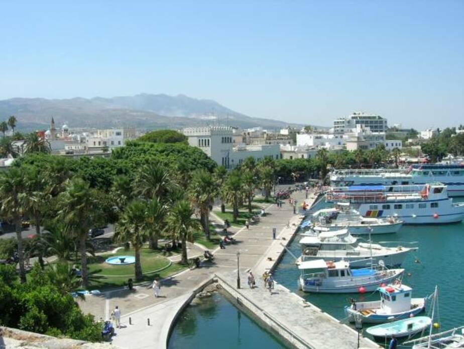 Власти Эгейских островов в Греции попросили ЕС разрешить россиянам безвизовый въезд с территории Турции - Новости Калининграда