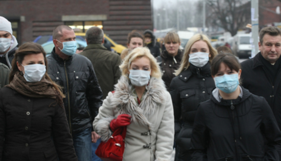 Количество заболевших гриппом калининградцев возросло на 11% - Новости Калининграда