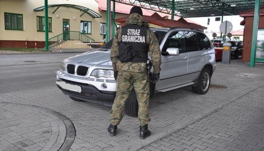 На польской границе массово задерживают калининградские машины: как вернуть свою - Новости Калининграда